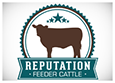 Reputation Feeder Cattle ®