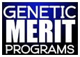 Genetic Merit Programs